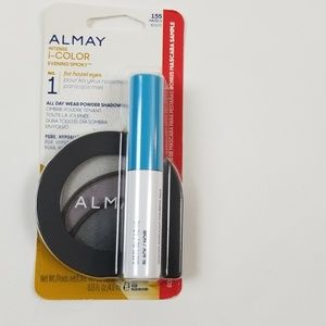 Almay Intense i-Color All Day Wear Powder Shadow